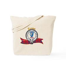Rose Clan Tote Bag