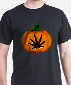 High Halloween T-Shirt