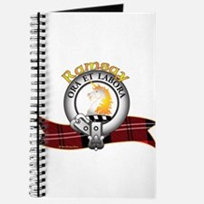 Ramsay Clan Journal