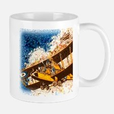 Wings Aloft Mugs