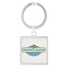 Channel Islands National Park Keychains