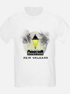 New Orleans Full Moon T-Shirt