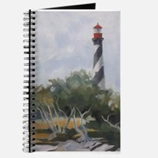 St. Augustine Lighthouse Journal