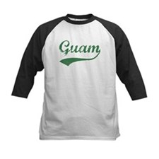 Vintage Guam (Green) Tee