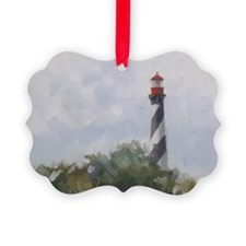 St. Augustine Lighthouse Ornament