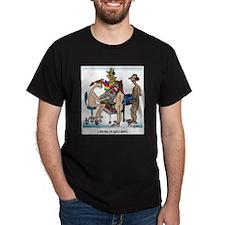 A Meeting of Audio Buffs T-Shirt