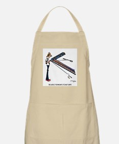 The Audio Tech's Pocket Knife Apron