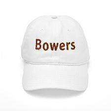 Bowers Fall Leaves Baseball Baseball Cap