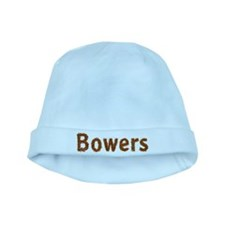 Bowers Fall Leaves baby hat