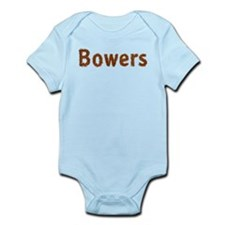 Bowers Fall Leaves Body Suit