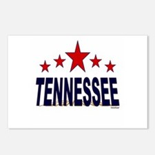 Tennessee Postcards (Package of 8)