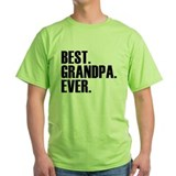 Grandpa Green T-Shirt