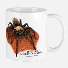 Western Desert Tarantula Mug