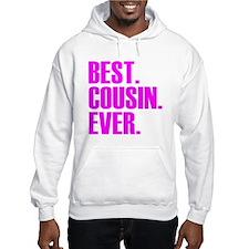 Best Cousin Ever Hoodie