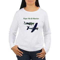 Piper Warrior T-Shirt