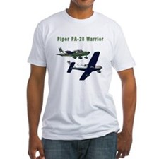 Piper Warrior Shirt
