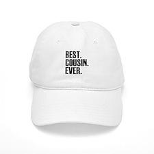Best Cousin Ever Baseball Baseball Cap