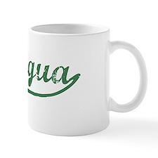 Vintage Nicaragua (Green) Mug