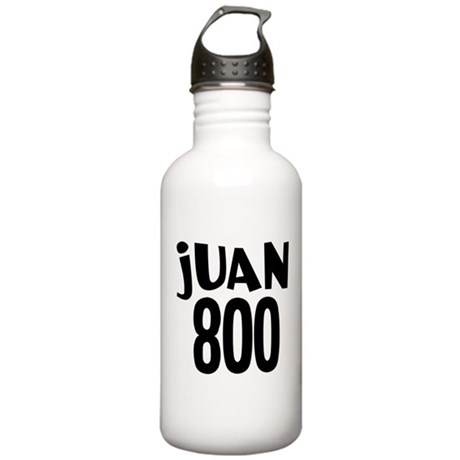 Juan 800 Water Bottle