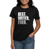 Sister t shirts Tops