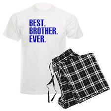 Best Brother Ever Pajamas