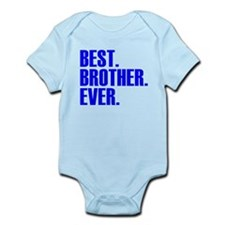Best Brother Ever Body Suit
