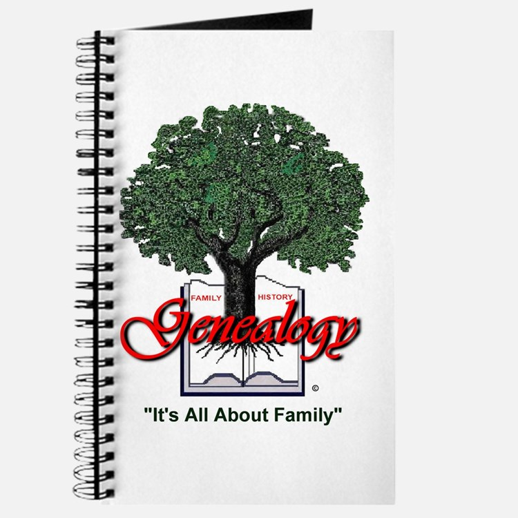 It's All About Family Journal