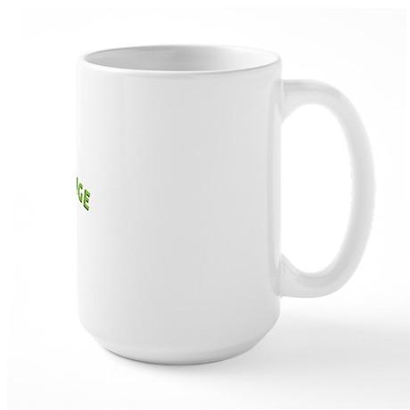 Campus Challenge Large Mug