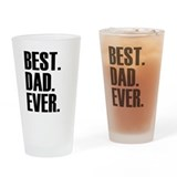 Best dad Pint Glasses