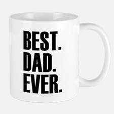 Best Dad Ever Mugs