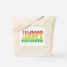 Jamrock Tote Bag