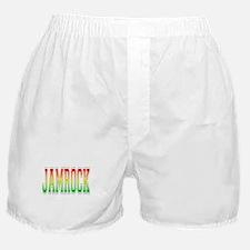 Jamrock Boxer Shorts