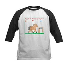Rockin' Horse Party Tee