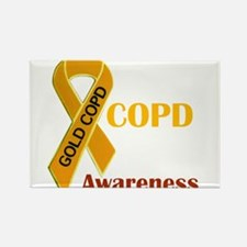 COPD Awareness Magnets