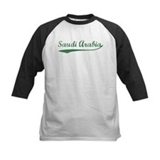 Vintage Saudi Arabia (Green) Tee