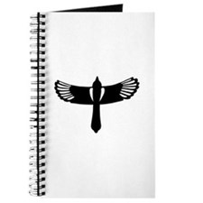 Flying Magpie Journal