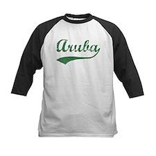 Vintage Aruba (Green) Tee