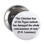 DH Lawrence Pagan Quote Button