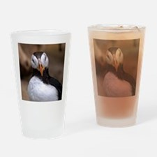 Puffin Horned 9020 Drinking Glass