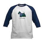 Terrier - Carmichael Kids Baseball Jersey