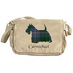 Terrier - Carmichael Messenger Bag
