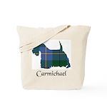 Terrier - Carmichael Tote Bag