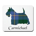 Terrier - Carmichael Mousepad