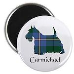 Terrier - Carmichael Magnet