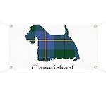 Terrier - Carmichael Banner
