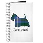 Terrier - Carmichael Journal