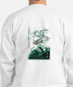 Jade Dragon Sweatshirt