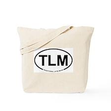 TLM Tote Bag