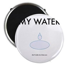 My Water Magnet