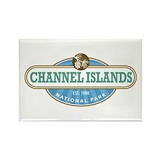 Channel Islands National Park Magnets
